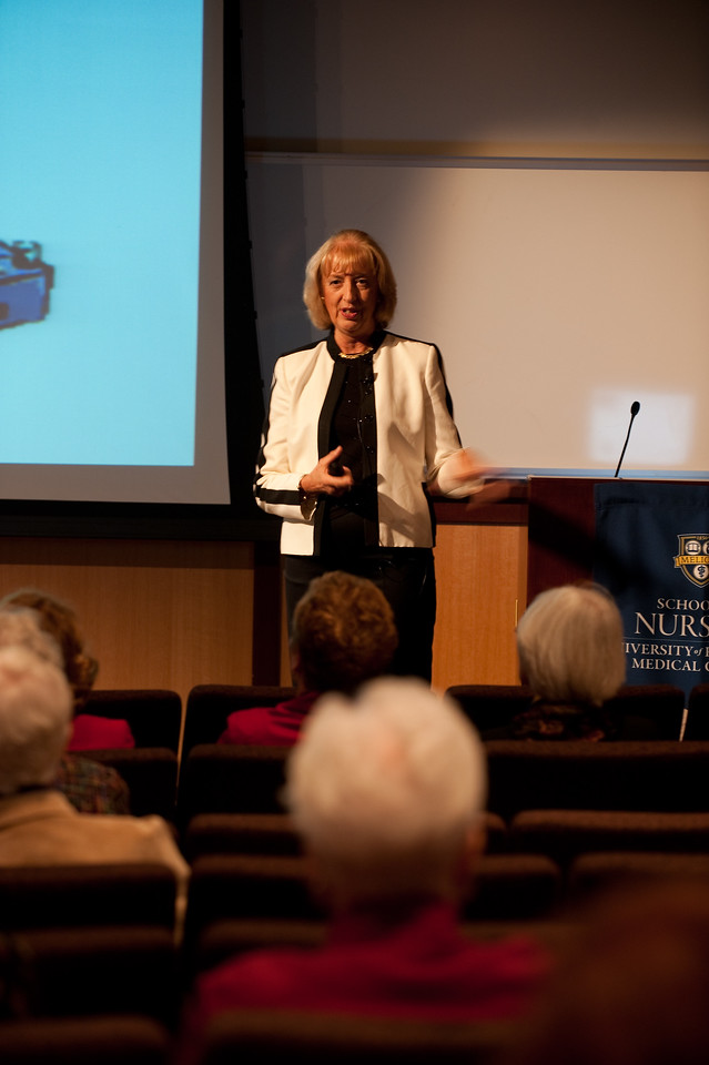 School of Nursing Clare Dennison Lecture