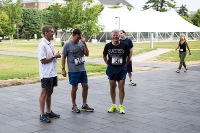 Reunion 2016 5K Run-Walk