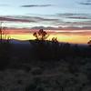 Mt Jefferson at sunset