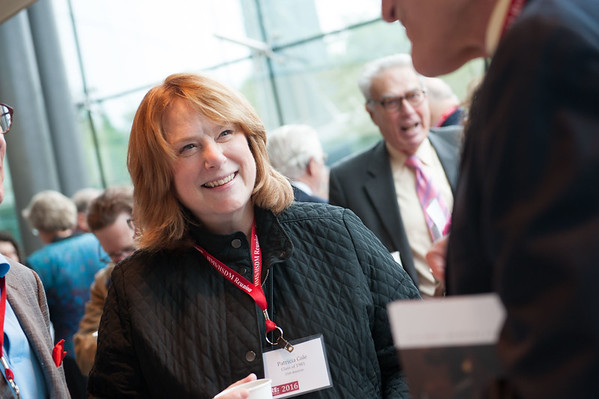 Thursday Registration and Breakfast