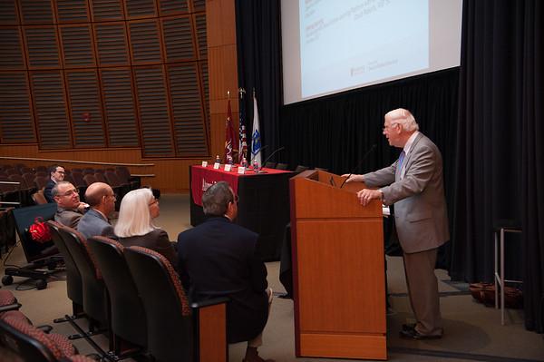 Alumni Day Symposium