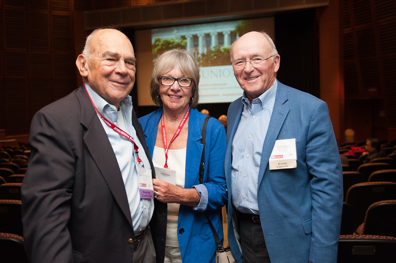 2018 Harvard Medical School Reunion
