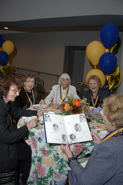 School of Nursing Medallion Ceremony