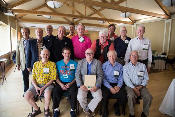 50th Class Reunion - 1967 (Reunion Weekend 2017)