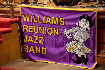 Williams Reunions Weekend June 2011