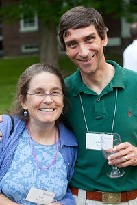 Williams Reunions Weekend June 2011