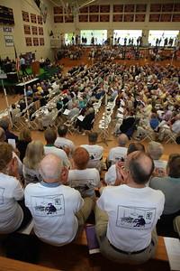 2012 Williams College Reunion