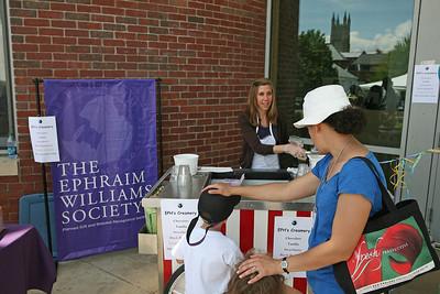 2012 Williams Alumni Reunion Weekend