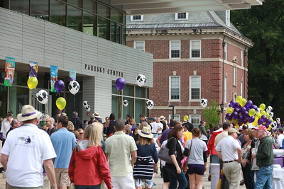 2012 Williams College Reunion