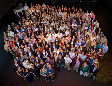 Reunion 2013 1988 Group Photo