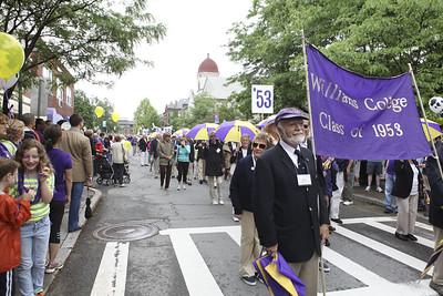 Reunion 2013 Parade