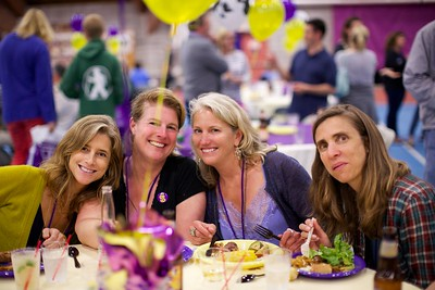 1989 25th Reunion Friday Dinner