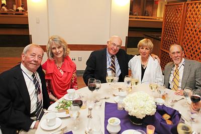 2014 Williams '64 Reunion Dinner June 11