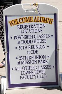 2016 Alumni Reunion