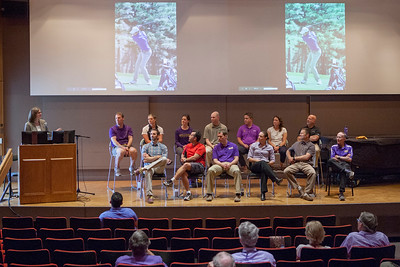 2017 Williams College Alumni Reunion