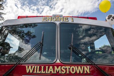 2017 Williams College Alumni Reunion