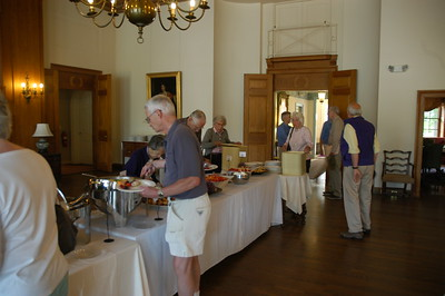 Reunion 2015 Ephraim Williams Breakfast