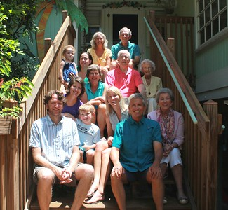 Reunion at Janie's 7/17/16