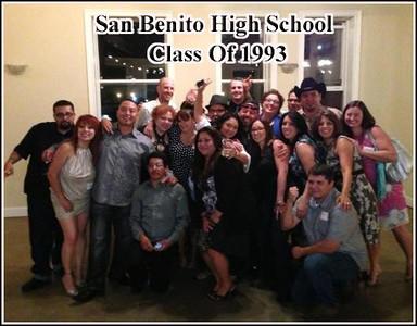 1993 Class Reunion