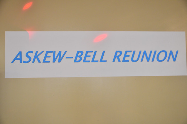 Askew-Bell Family Reunion