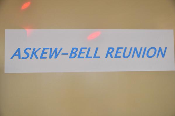 Askew-Bell Family Reunion