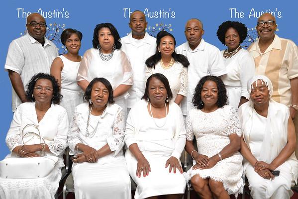 Austin's Family Reunion