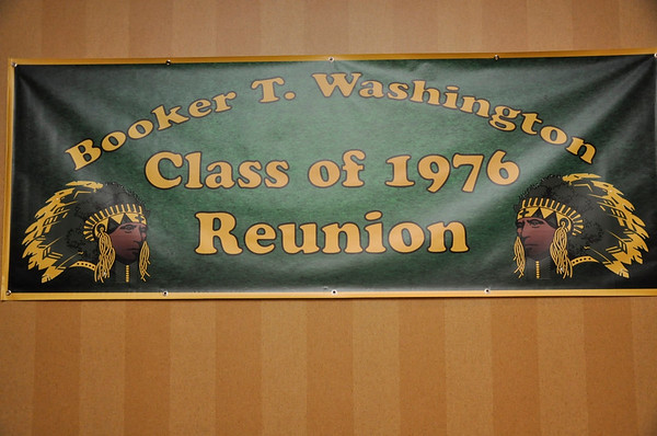 BTW Class of '76 Reunion