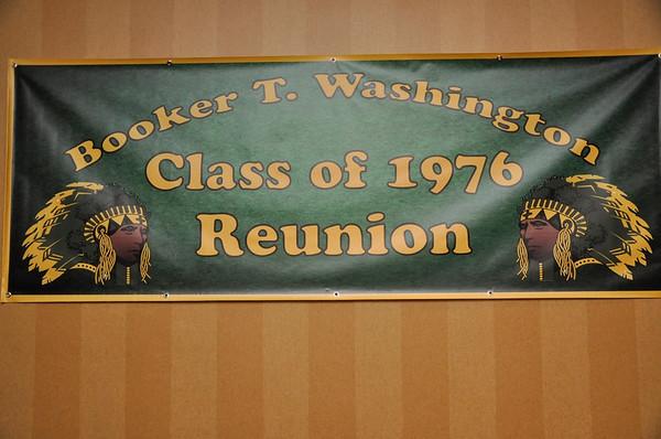 BTW Class of '76 Reunion