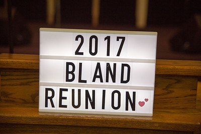 Reunions & Gatherings