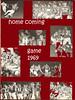 homecoming game 1969