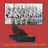 GALT HIGHT TRACK TEAM 1961
