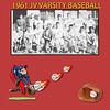 JV VARSITY BASEBALL