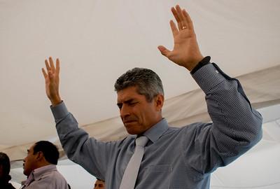 Sábado 17 de Marzo, 2018 (Otavalo, ECU)