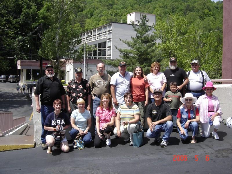 2005 Gatlinburg Reunion