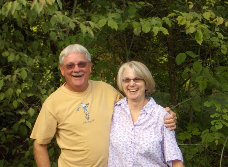 Ed & Marie Davis