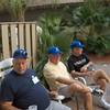 Bruce Martin, Ed Davis, Ken Ruesch