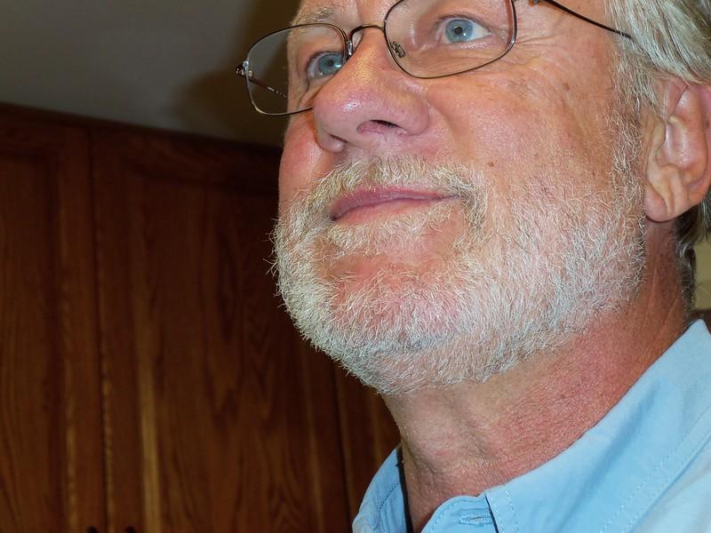 Ted VanAulen