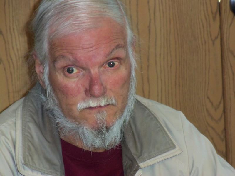 Dennis Willie Atneosen