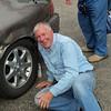 Buehler fixing car