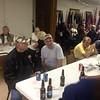 VFW banquet