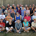 "BHS Class of ""68"" Reunions"