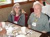 Patty Christenson and Garland Morris