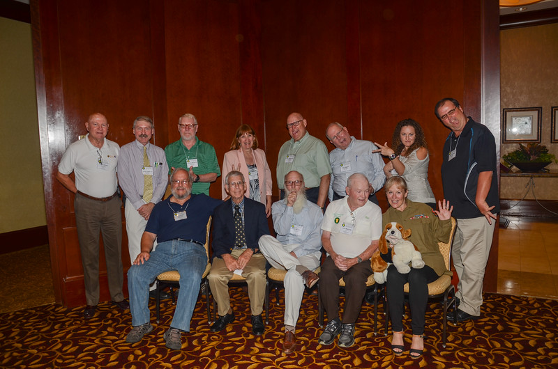 Legacy Association Executive Committee