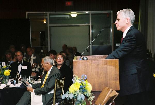 Alumni Weekend 2004