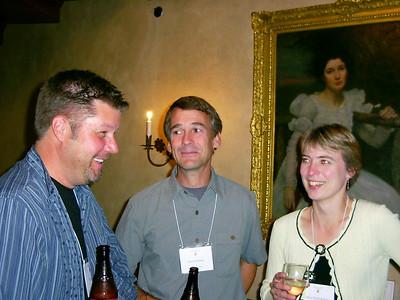 Class of '81 - Alumni Weekend 2006