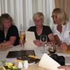 Susanne Kurzke (Zander), Barbara Jaghzies (Schlein) & Klaudia Nimpsch (Müller)