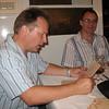 Klaus Restel & Andreas Wrase
