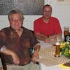 Na also. Jürgen Thieme & Michael Sturm