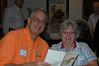 John Cherney 66-68 and Carole Cherney