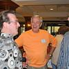 L-R Bruce Davis 62-64, Harold Dillingham 62-63, Ryan Moore MM1 USN (Tom Planes' son-in-law)